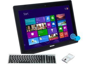 "Lenovo All-in-One PC IdeaCentre Horizon 27 (57315178) Intel Core i5 3337U (1.80 GHz) 6 GB DDR2 1 TB HDD 27"" Touchscreen Windows ..."