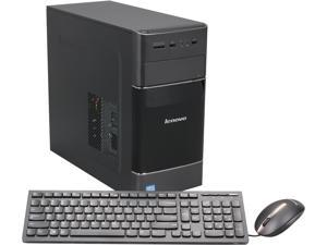 Lenovo Desktop PC H520 (57315552) Intel Core i5 3330 (3.00 GHz) 8 GB DDR3 1 TB HDD Windows 8