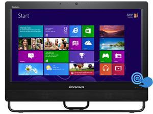 "Lenovo ThinkCentre Intel Core i5 4GB DDR3 500GB HDD 23"" Touchscreen Windows 8 Pro 64-bit"