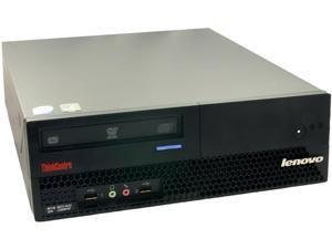 Lenovo M57 Desktop PC Core 2 Duo 2.66GHz 2GB 500GB HDD Capacity Windows 7 Home Premium 32bit