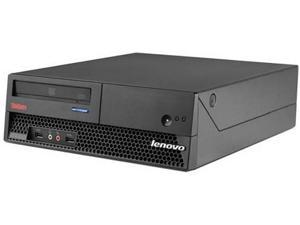 Lenovo 6072 Desktop PC Dual Core 2.0GHz 2GB 320GB HDD Windows 7 Home Premium