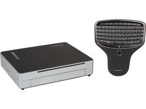 Lenovo Desktop PC IdeaCentre Q190 (57323864) Celeron 1017U (1.60 GHz) 4 GB DDR3 1 TB HDD Windows 8.1