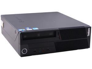 Lenovo Desktop PC M90P Intel Core i5 3.2 GHz 4 GB DDR3 750 GB HDD Windows 7 Professional 64bit