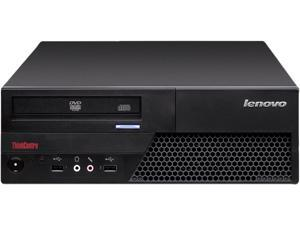 ThinkCentre M58P Desktop PC Core 2 Duo 2GB 160GB HDD Windows 7 Home Premium 64-Bit
