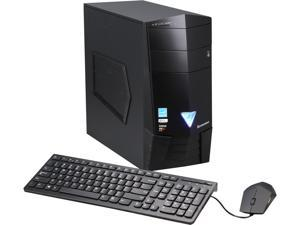 Lenovo Desktop PC X315 (90B00001US) AMD FX-Series FX-770K (3.50GHz) 12GB DDR3 1TB HDD 128GB SSD Windows 8.1 64-Bit