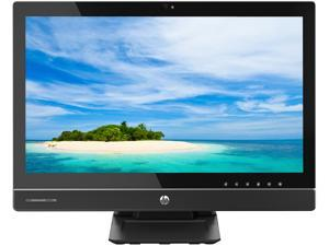 "HP EliteOne Desktop PC Intel Core i3 Standard Memory 4 GB Memory Technology DDR3 SDRAM 23"" Windows 8.1 Pro"