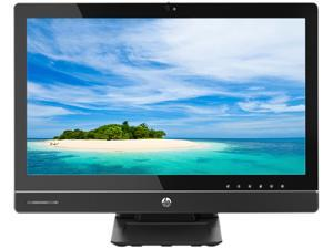 HP EliteOne Desktop PC Intel Core i3 Standard Memory 4 GB Memory Technology DDR3 SDRAM 23""