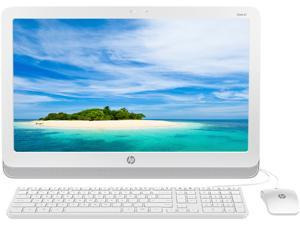 HP All-in-One PC Slate 21-k100 NVIDIA Tegra 4 1.6GHz 1GB DDR3 8 GB eMMC HDD 21.5'' Touchscreen Android 4.2 (Jelly Bean)