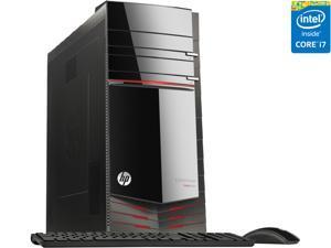 HP ENVY Phoenix 810-460 Desktop PC Intel Core i7 4770 (3.40GHz) 16GB DDR3 1TB HDD 16GB SSD Windows 8.1