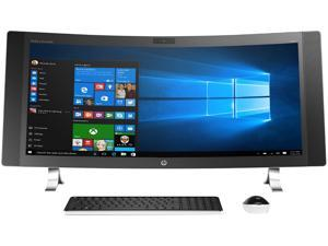 "HP All-in-One Computer ENVY 34-a010 Intel Core i5 6400T (2.20 GHz) 12 GB DDR4 1 TB HDD 34"" Windows 10 Home"