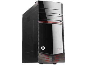 HP Desktop Computer ENVY Phoenix 810-470 Intel Core i5 4670K (3.40 GHz) 12 GB DDR3 1 TB HDD Intel HD Graphics 4600 Windows 8.1 64-Bit