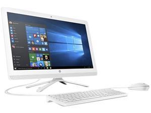 "HP Pavilion 24-a010 All-in-One Computer Intel Core i5 6th Gen 6400T (2.20 GHz) 8 GB DDR4 1 TB HDD 23.8"" 1920 x 1080 Windows 10 Home 64-Bit"