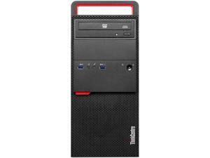 Lenovo Desktop Computer ThinkCentre M800 (10FW0004US) Intel Core i7 6th Gen 6700 (3.4 GHz) 8 GB DDR4 120 GB SSD Intel HD Graphics 530 Windows 7 Professional 64-Bit / Windows 10 Pro Downgrade