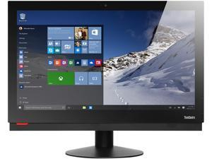 Lenovo ThinkCentre M900z 10F30006US All-in-One Computer - Intel Core i5 i5-6500 3.20 GHz - Black