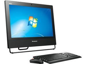 ThinkCentre Desktop PC M73z (10BC002EUS) Intel Core i5 4th Gen 4590S (3.0 GHz) 4GB 500 GB HDD Windows 7 Professional 64-Bit