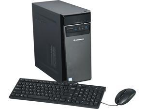 Lenovo Desktop Computer IdeaCentre 300-20ish Intel Core i5 6th Gen 6400 (2.7 GHz) 8 GB DDR4 1 TB HDD Intel HD Graphics 530 Windows 10 Pro