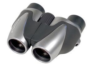 OLYMPUS Tracker 10 x 25 PC I UV Protected, Weather Resistant Porro Prism Binoculars