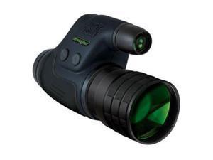 Night Owl Optics NONM3X-G 3X Monocular w/Grip
