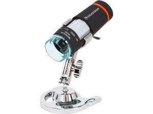 CELESTRON 44302-B Deluxe Handheld Digital Microscope