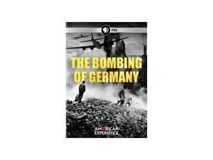 American Experience: The Bombing of Germany