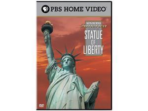 Ken Burns' America: Statue of Liberty