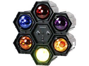 QFX DL-66 Traffic Disco Light