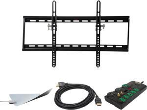 """Home Theater Essential DIY Kit for 40""""-65"""" TVs"""