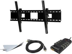 "Home Theater Essential DIY Kit for 70""-90"" TVs"