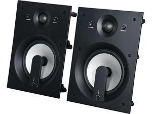 Klipsch PRO 6800 80W 2-Way In-Wall Home Audio Speaker