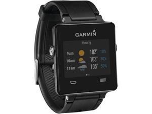 Garmin 010-01297-00 Vivoactive Fitness Band Black Black