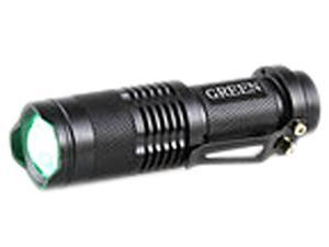 Weiita F5104SE-GN Mini-Sparker Flashlight