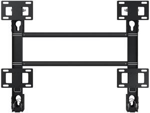 SAMSUNG WMN8000SXK/ZA Large Size Bracket Wall Mount