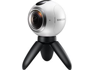 Samsung Gear 360 Real 360 Degree High Resolution VR Camera (SM-C200)