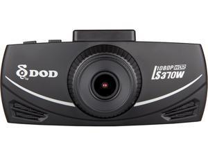 DOD Tech DOD-LS370W Dashcam with Sony Exmor CMOS Sensor