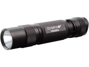 Olympia AD220 High Performance LED Flashlight