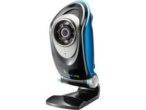 See.ing DXG-105VB Blue Cam DXG-105VB Wi-Fi Video Camera