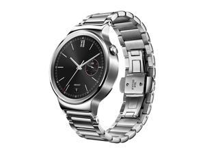 Huawei Smart Watch Stainless Steel with Stainless Steel Link Band Model 55020538