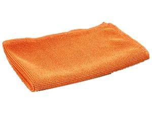 WHOOSH! 31WC12 antimicrobial microfiber cleaning cloth (20cm x 35cm) - 12 pack