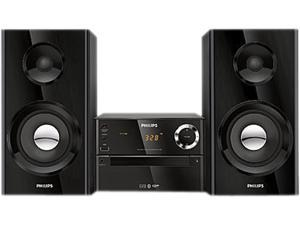 Philips BTM2180 Micro Music System W/ Bluetooth