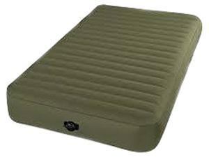 Intex Recreation Airbed  Jr Twin With Pump