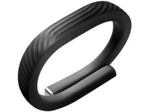 Jawbone JL01-52M-US UP24 Wristband (Medium) Onyx