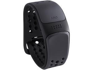 Mio Link Heart Rate Wristband ( Gray Medium/Small )