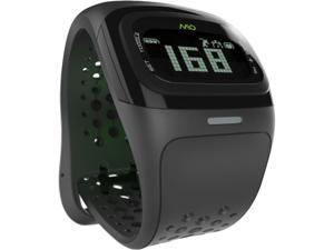 Mio Global 58P-BLK ALPHA 2 Heart Rate Sport Watch