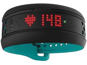 MIO 59P-REG FUSE HEART RATE TRAINING BAND Aqua