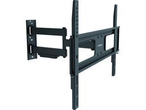 "Polaroid AP723LA Black 32""-72"" Full Motion TV Wall Mount LED & LCD HDTV Compatible with Samsung, Vizio, Sony, Panasonic, LG, and Toshiba TV"