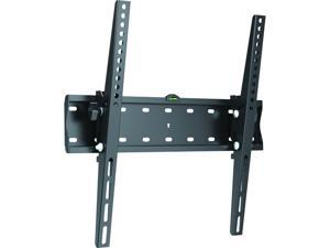 "Polaroid TP60MT Black 20""-60"" Slim Tilting TV Wall Mount LED & LCD HDTV Compatible with Samsung, Vizio, Sony, Panasonic, LG, and Toshiba TV"