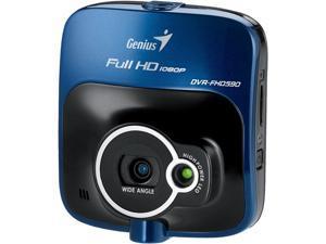 Genius DVR-FHD590 Full HD Vehicle Video Recorder