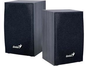 Genius 31731063100 2.1 SP HF160 4W Speakers Black