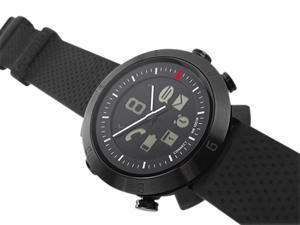 COGITO CW2.0-001-01 CLASSIC watch 2.0, w/Silicone band Black Onyx