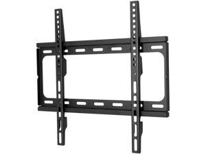 "Sumar International Inc. UN-W2000M2650T Black 26"" - 50"" Small Fixed Mount"